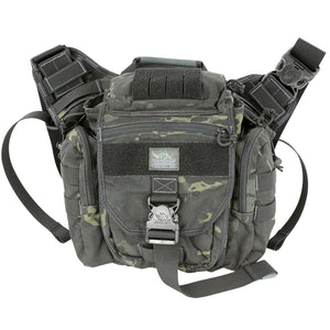 Mobius (Black Multicam) 2.0 VPacker Gear Bag (2020)
