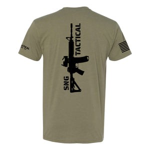 SNG Tactical TShirt