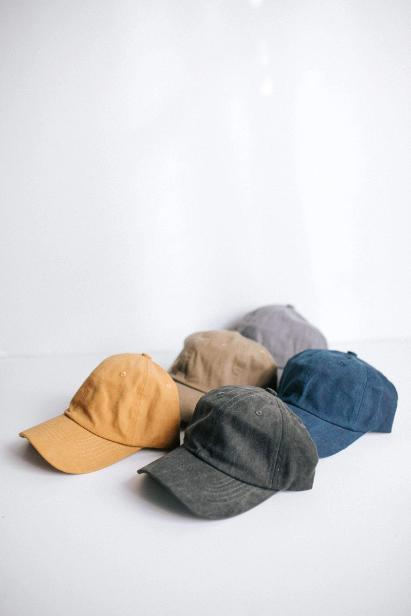 GP - Ball Cap | Amy Navy