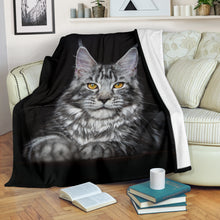 Load image into Gallery viewer, Premium Blanket - Silver