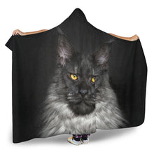 Load image into Gallery viewer, Hooded Blanket - Vivo