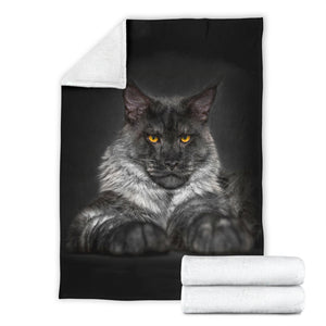 Premium Blanket - Bad Ass