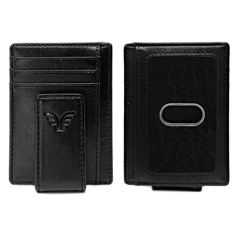 Top Father's Day gifts 2021 - Rofozzi Slim Leather Wallet