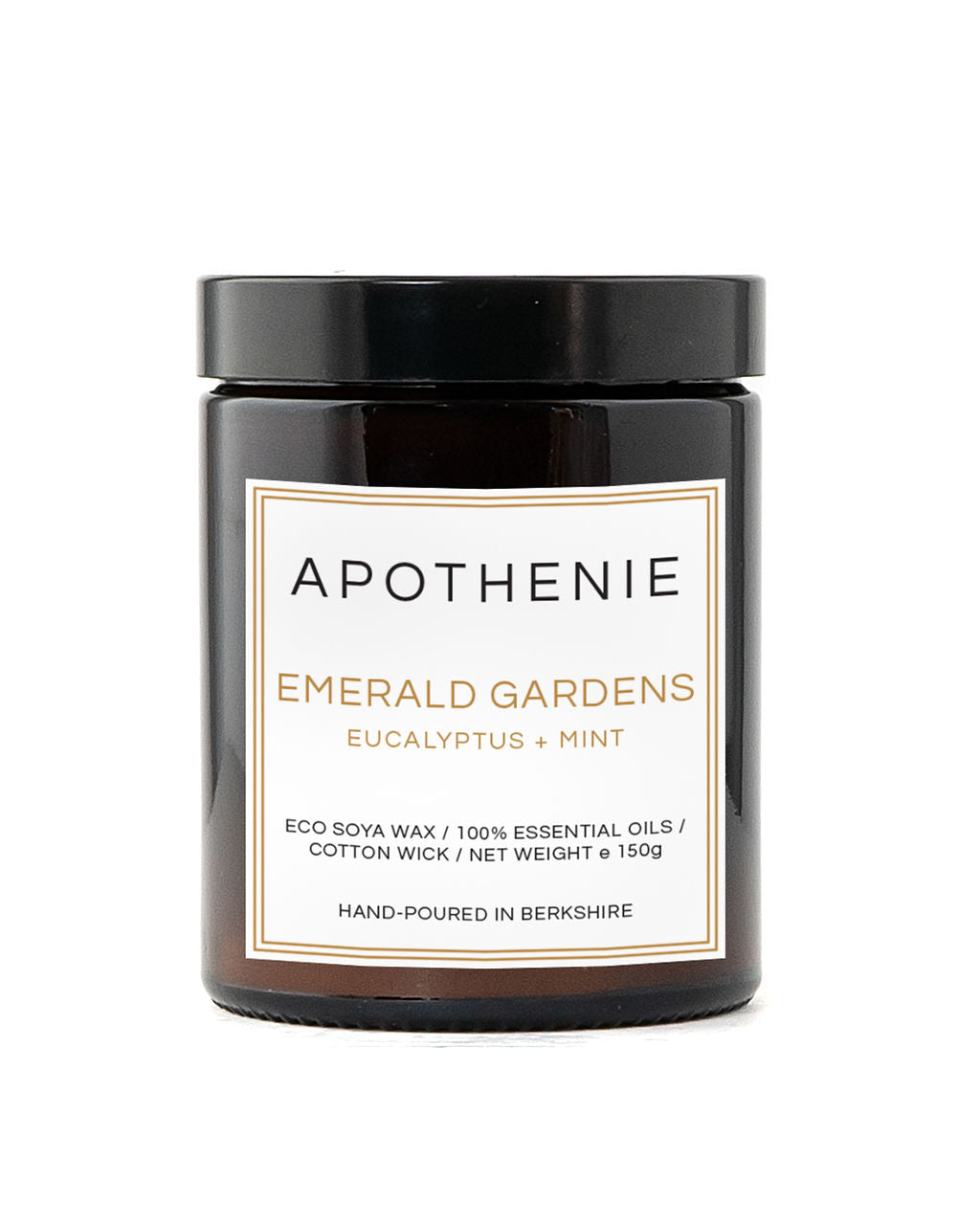 26.00 Emerald Gardens freeshipping - Apothenie UK