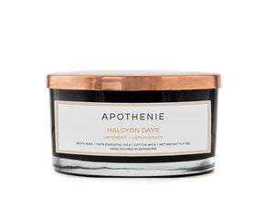 45.00 Halcyon Days 3 wick Refill freeshipping - Apothenie UK