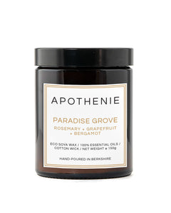 26.00 Paradise Grove freeshipping - Apothenie UK