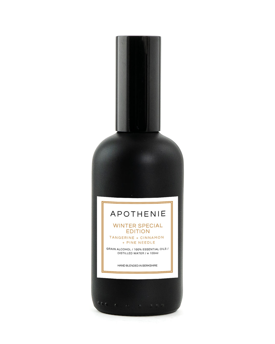12.00 Winter Special Edition freeshipping - Apothenie UK