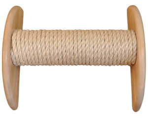 Cat Scratching Post, Horizontal