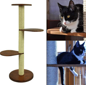 Basic 3M Cat Tree