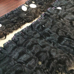 Gorgeous Wavy-Single Bundles