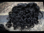 Glamorous Curly -Single Bundles