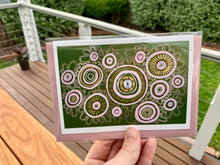 Load image into Gallery viewer, Yarli Creative Aboriginal Art - Greeting Cards