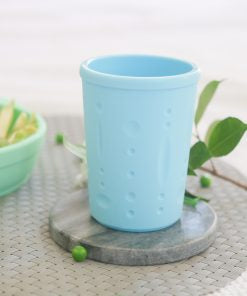 Non-Toxic Silicon Bowl and Cup Set