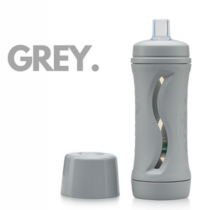 The Food Bottle || GREY