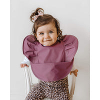 Snuggle Hunny Kids Waterproof Bib