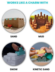 Sand Pal Builder Kit