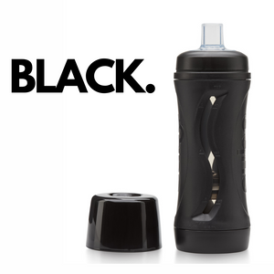 The Food Bottle || BLACK
