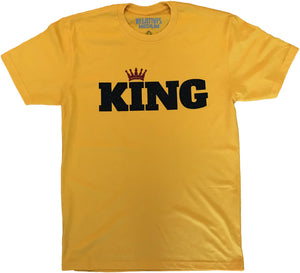 Relatives King Tee