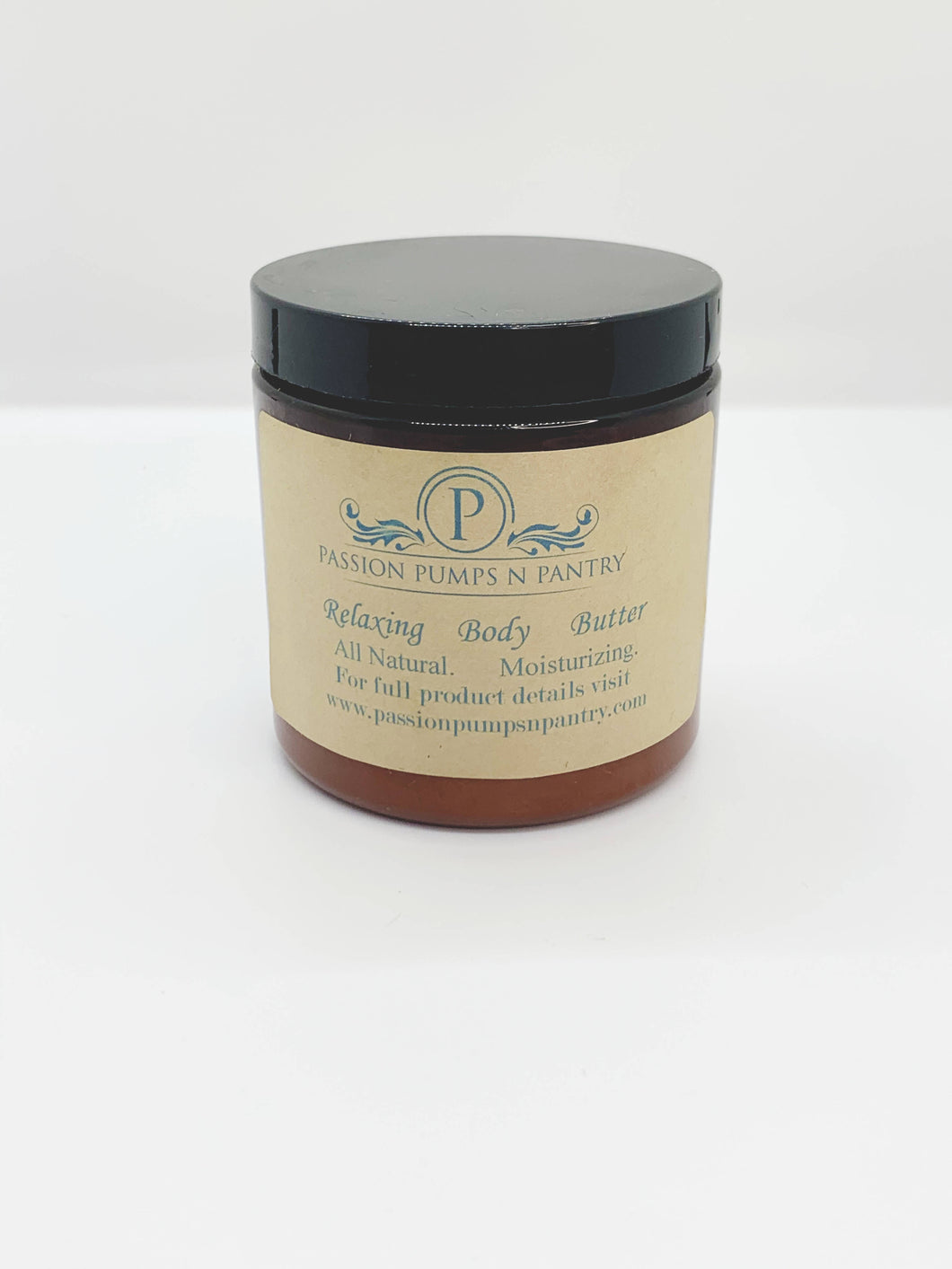 Passion Pumps N Pantry Relaxing Body Butter