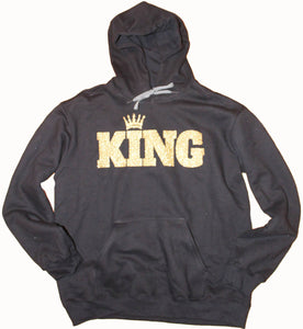 Relatives King Pullover
