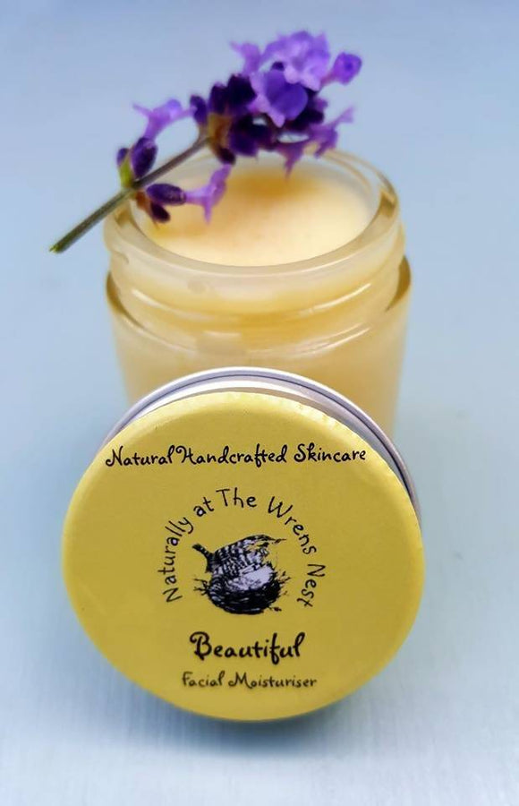Beautiful Face Cream - The Biscuit Marketplace