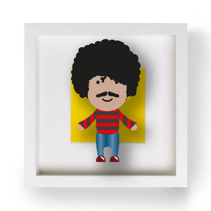 Dead Famous - Phil Lynott - The Biscuit Marketplace