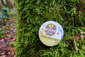 Relaxing Body Balm - The Biscuit Marketplace