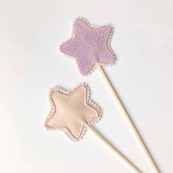 Magic fairy wand - The Biscuit Marketplace