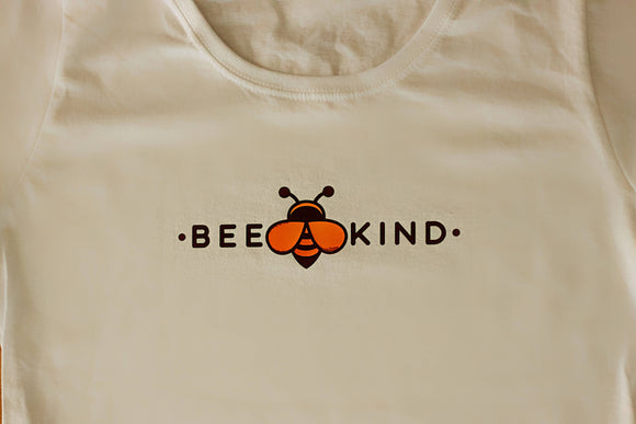 Bee Kind Tee - The Biscuit Marketplace