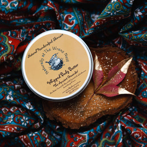 the Ancient Grounder Whipped Body Butter - The Biscuit Marketplace