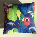 Nightsong Cushion - The Biscuit Marketplace