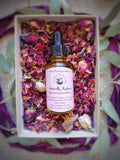 Naturally Radiant...Rejuvenating Face Serum - The Biscuit Marketplace