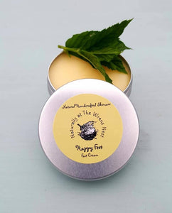 Happy Feet Cream - The Biscuit Marketplace
