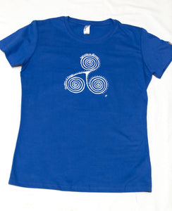 Daughters of Ireland T-Shirt - The Biscuit Marketplace