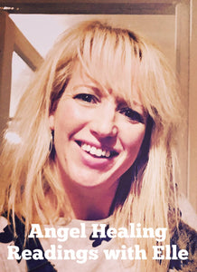 Angel Healing Readings - The Biscuit Marketplace