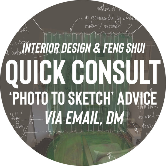 QUICK CONSULT - 'photo to sketch' advice - The Biscuit Marketplace