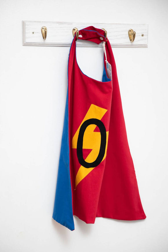 Classic Superhero cape - The Biscuit Marketplace