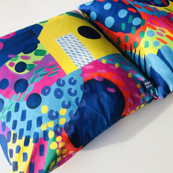 Forever Home Cushion - The Biscuit Marketplace