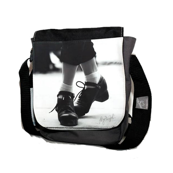 Irish Dancing Travel Bag - The Biscuit Marketplace