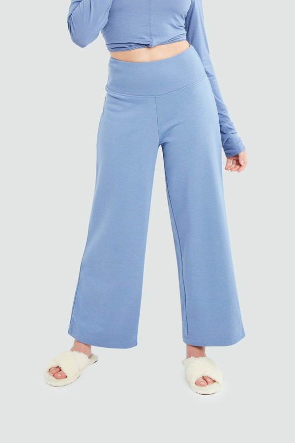 Piper Wide Leg Sweatpants
