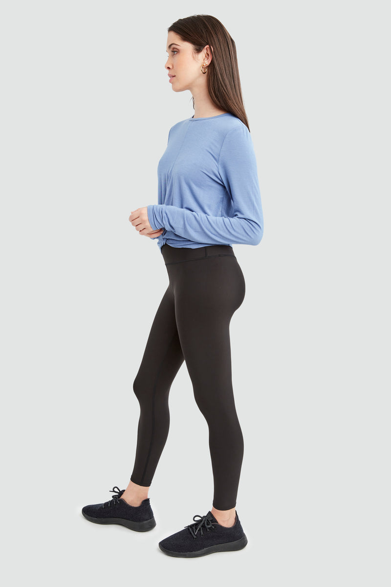 Brynn Twist Long Sleeve
