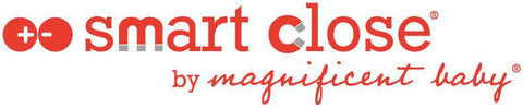 smart close by magnificent baby logo