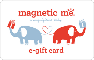 Magnetic Me | The Absolute Easiest Way To Dress A Baby