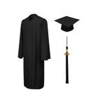 High School Graduation Cap & Gown Packages