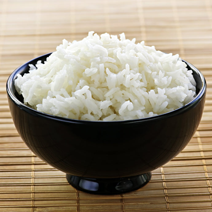 White Rice 1lb / 16oz / 4 servings