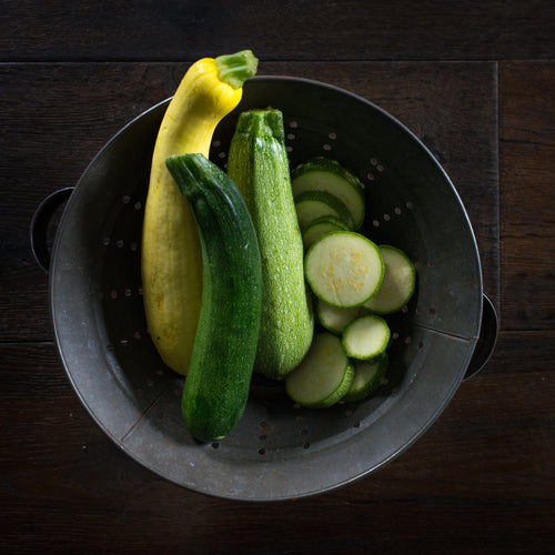 Zucchini 1lb / 16oz / 4 servings