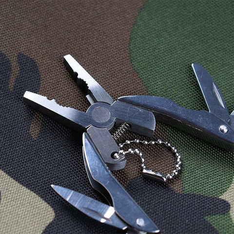 Image of 5-in-1 Plier Multi-tool