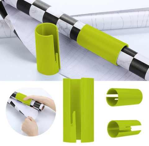 Image of Perfect Wrapping Paper Cutter
