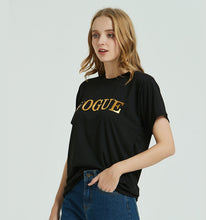 Load image into Gallery viewer, Vogue T-Shirt - Veroniques Collection