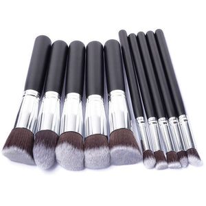 Simple Brush Set - Veroniques Collection